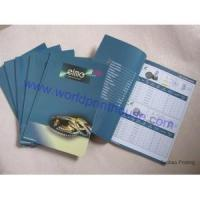Buy cheap Booklet Printing from wholesalers