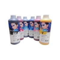 Buy cheap Ink Refill Kits Sublinova Heat Press 6 Colors Eco Solvent Dye Ink 1000ml from wholesalers