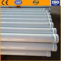 Wholesale harded boom pipe Wear-resistance Pipes from china suppliers