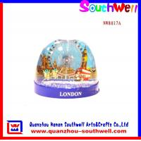Wholesale london snow globes---NW8017A from china suppliers