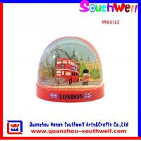 Wholesale plastic snow globes--NW8016Z from china suppliers