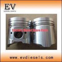 Wholesale Yanmar 4TNE92 piston from china suppliers