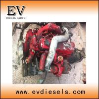 Buy cheap CA4DC2-10E3 engine from wholesalers