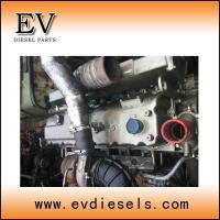 Buy cheap Yuchai YC6L340 Engine from wholesalers