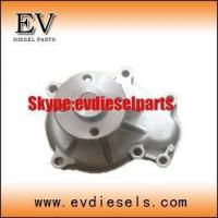 Wholesale Kubota V3300 engine parts water Pump from china suppliers
