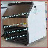150 Pound/day Commercial Cube Ice Maker machine