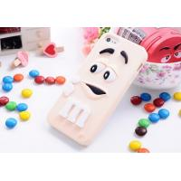 Wholesale 2014 3D silicone cell phone case from china suppliers