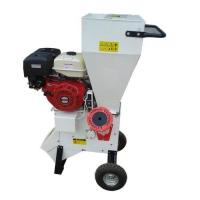 Wholesale ForestryMachinery Product name18hp Garden Chipper Shredder from china suppliers