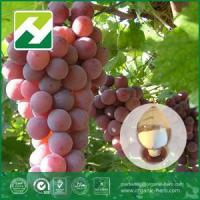 Buy cheap Resveratrol-Grape Skin Extract from wholesalers