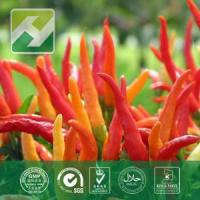 Buy cheap Paprika Red Pigment Paprika Oleoresin from wholesalers
