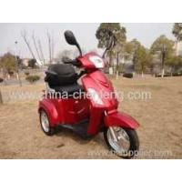 Buy cheap EEC 3 wheeler mobility scooter from wholesalers