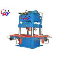 Wholesale HY100-500B Hydraulic tile machine from china suppliers