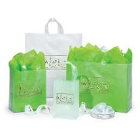Best Frosted Clear Bag ASSORTMENT wholesale