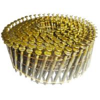 Wholesale Wire Coil Siding & Framing Nails from china suppliers