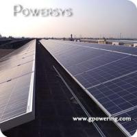 Wholesale solar power plant,guangzhou solar power system from china suppliers