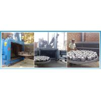 Wholesale Swing Table Type Shot Blasting Machine from china suppliers
