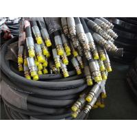 Wholesale XINSHUO Brand Sand Blasting Rubber Hose from china suppliers
