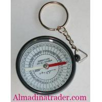 Wholesale ET C-1 Qibla Compass with Key Chain from china suppliers