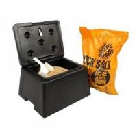 Buy cheap 30 Litre Plastic Mini Grit Container Bin from wholesalers