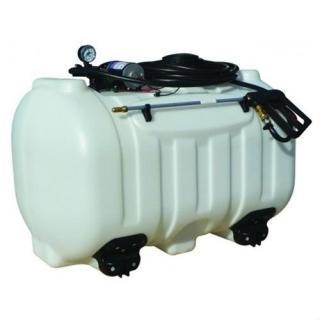 Quality 255 Litre Spot Sprayer with Pump Options for sale