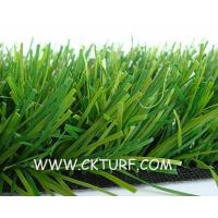 Tennis court artificial turf