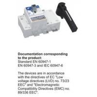 Best HIS1 Isolating Switch wholesale