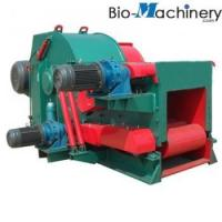 Buy cheap Wood chipper 8-15tons/h Drum wood chipper from wholesalers