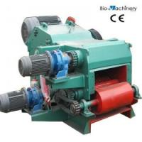 Buy cheap Wood chipper BX215 Drum Wood chipper from wholesalers
