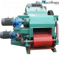Buy cheap Wood chipper 5-8tons/h Wood log chpper from wholesalers