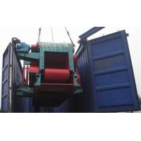 Buy cheap Wood chipper BX2113 wood chipper Delivery to Greece from wholesalers