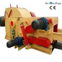 Buy cheap Wood chipper BX2113 Drum Wood Chipper from wholesalers
