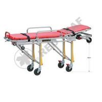 Wholesale YDC-3B(foldable headrest) Aluminum alloy stretcher from china suppliers
