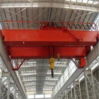 Wholesale Double Girder Overhead CraneOverhead Crane from china suppliers
