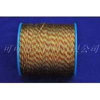 Wholesale Gold and silver coating rope from china suppliers