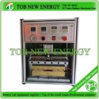 Wholesale Battery Sealing Machine For Pouch Top-side Sealing from china suppliers