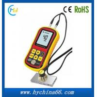 Buy cheap GM100 Ultrasonic Coating Thickness Gauges from wholesalers