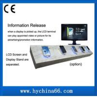 Buy cheap Exhibition/Display anti-theft holder/bracket/advertising player from wholesalers