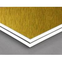 Wholesale Alumstar A2 FR AMCP- Brushed Finish from china suppliers