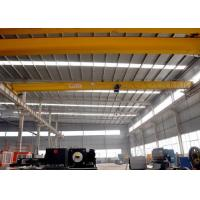 Wholesale Single girder bridge crane from china suppliers