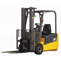Wholesale J Series 1.6ton-2.0ton Three Wheel Electric Forklift from china suppliers