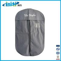 2015 Top Quality pp non woven garment bag for garment