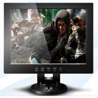 Buy cheap 12 Inch Lcd Monitor with High resolution from wholesalers