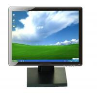 Buy cheap 17 Inch Lcd Resistive Touch Monitor from wholesalers