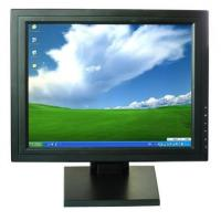 Buy cheap 15 Inch Lcd TouchScreen POS Monitor from wholesalers