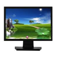 Buy cheap 17 Inch LCD Resistive Touch Monitor with AV from wholesalers
