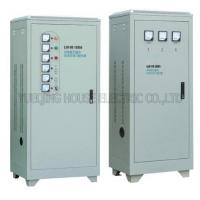 Wholesale voltage stabilizer:CWY(CVT)series high-availability anti-interference constant voltage transformer from china suppliers