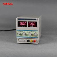 Wholesale YIHUA 603D DC power supply from china suppliers