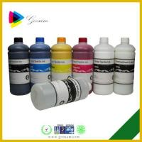 Wholesale Goosam Textile Inks For DTG Digital Garment Printer from china suppliers