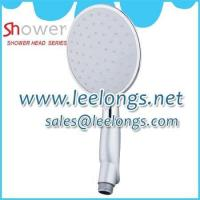 SH-1098 rainfall hand shower head bathroom products