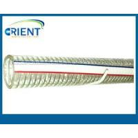 Wholesale PVC Steel Wire Reinforced Hose from china suppliers